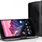 Nexus 5 case from EasyAcc comes recommended