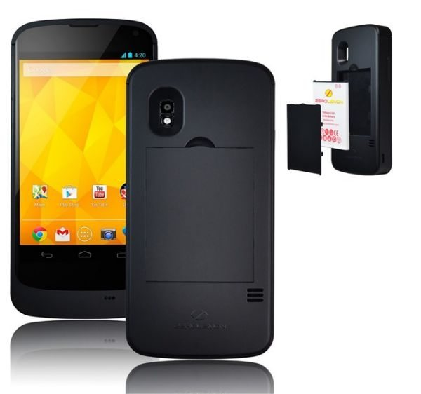 Nexus 5 needs removable battery not ZeroLemon