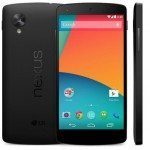 Nexus 5 update for Sprint bringing bug fixes