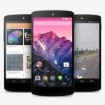Nexus 5 video review and benchmark results