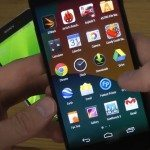 Nexus 5 vs Sony Xperia Z2 comparison and speed test