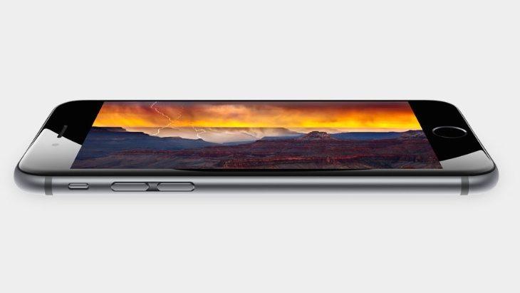 Nexus 5 vs official iPhone 6 specs b