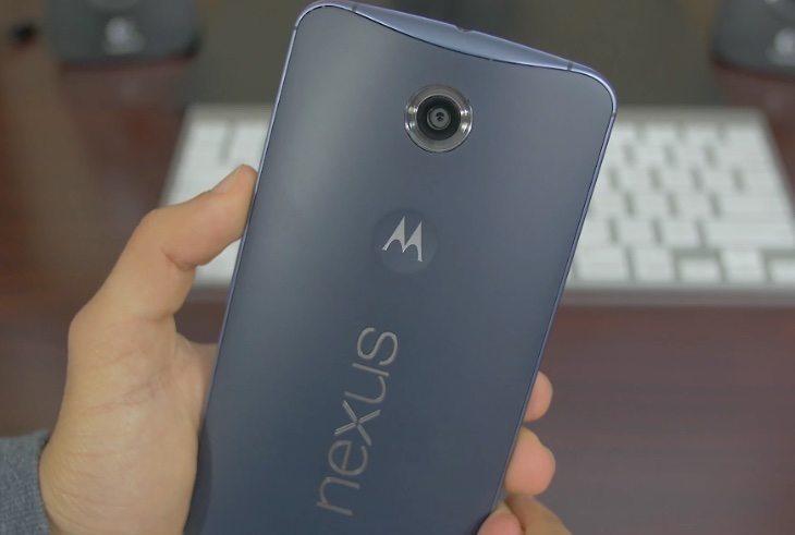 Nexus 6 Android 5.1 improvements b