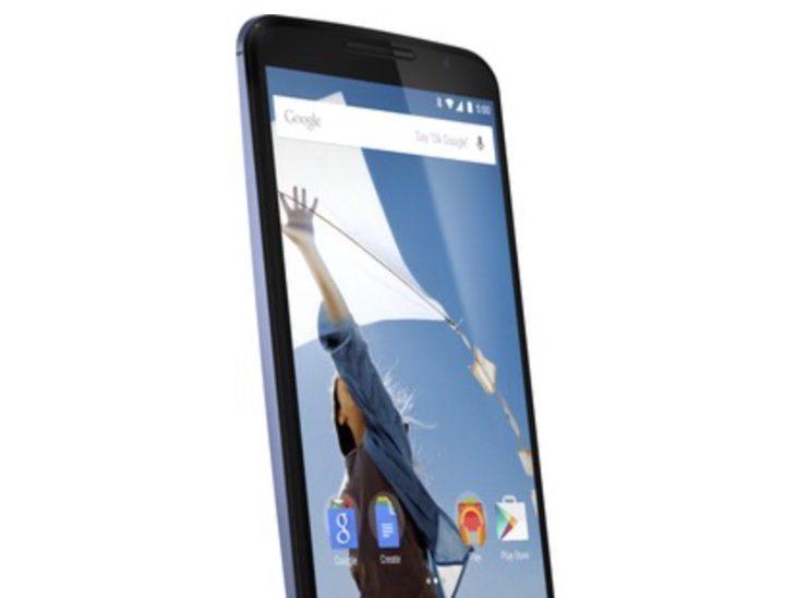 Nexus 6 Flipkart offers with pre-order price savings