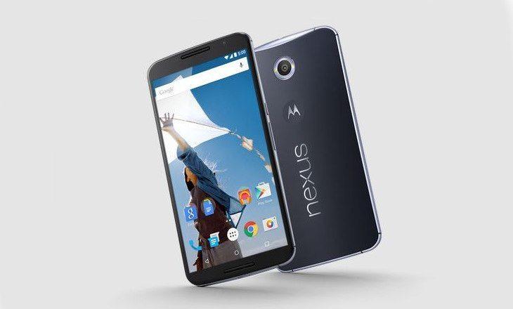 Nexus 6 India release and price b
