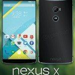 Nexus 6 aka X Motorola design