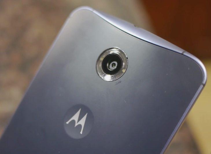 Nexus 6 current availability at Motorola online