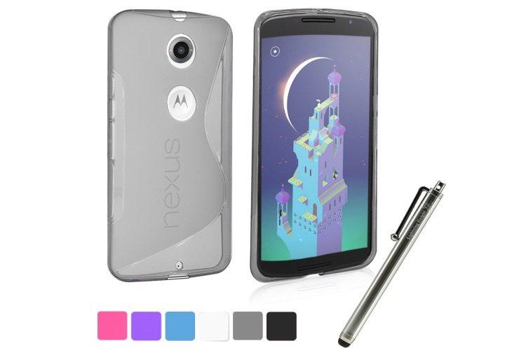 Nexus 6 cases c