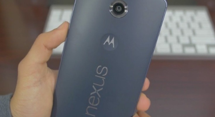 Nexus 6 cheaper price refurb units