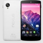 Nexus 6 design rumour suggests LG G3 similarity