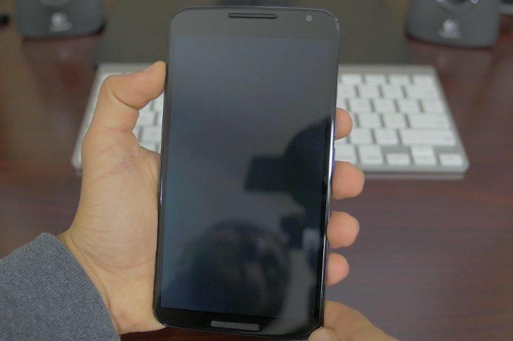 Nexus 6 durability