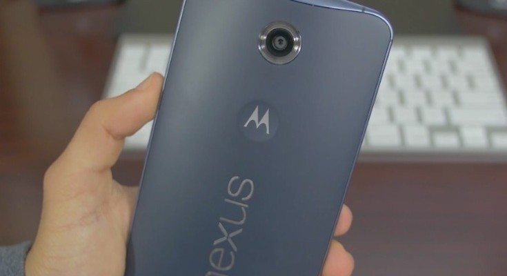 Nexus 6 price slash in India