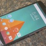 Nexus 6 review choice