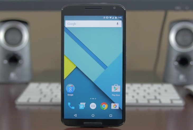 Nexus 6 review duo