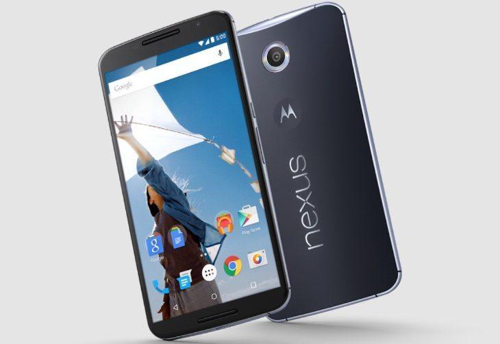 Nexus 6 stock alert app