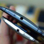 Nexus 6 vs Moto X