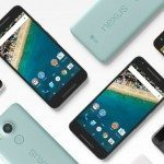 Nexus 6P vs 5X specs breakdown