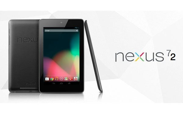 Nexus 7 2 based on unreliable hearsay