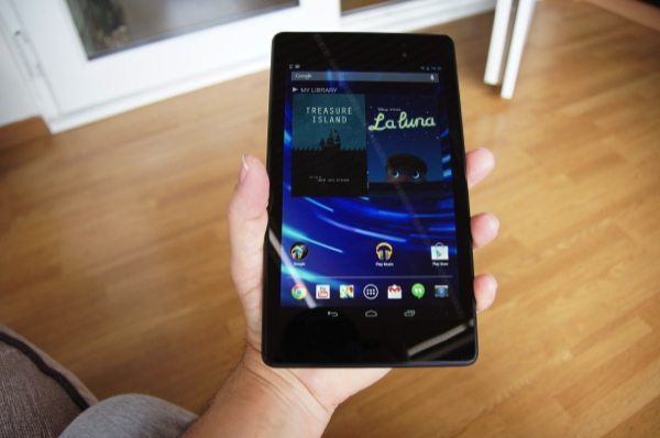 Nexus 7 2 hands-on review highlights alternatives 11