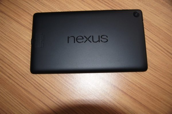 Nexus 7 2 hands-on review highlights alternatives 5