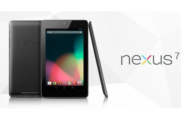 Nexus 7 2 possibly stops by FCC ahead of launch party