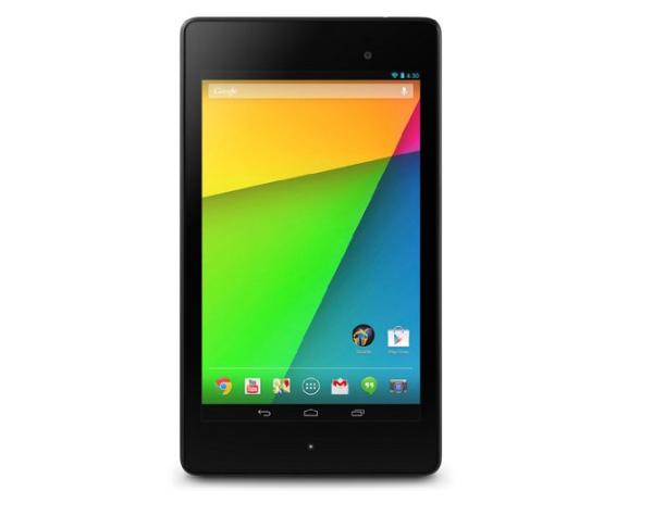 Nexus 7 2013 price cut in time for Christmas