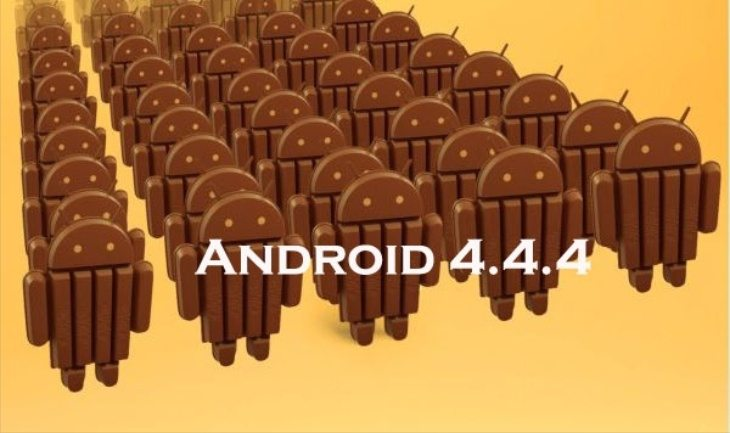 Nexus 7 issues endure after Android 4.4.4