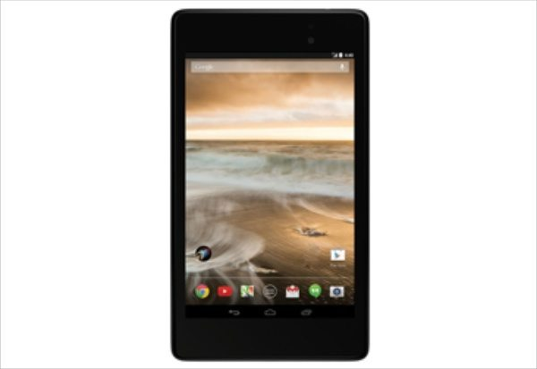 Nexus 7 priced for Verizon