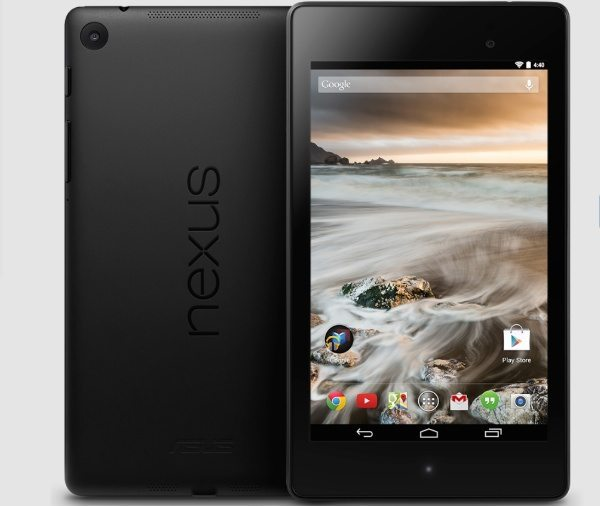 Nexus 7 purchase at Google Play now offers free music