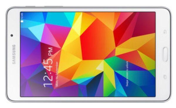Nexus 7 vs Samsung Galaxy Tab 4  7.0 c