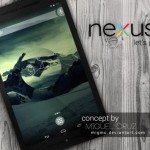 Nexus 8 idea has vision with 2K display