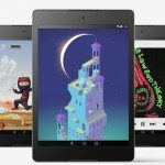 Nexus 9 India at Amazon