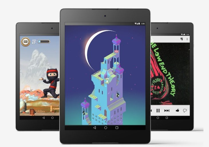 Nexus 9 for India now up for grabs at Amazon