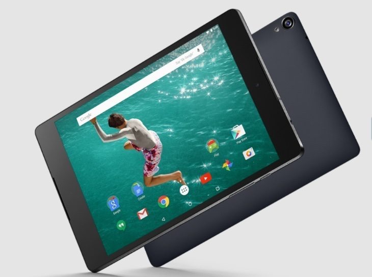 Nexus 9 LTE version now selling at T-Mobile