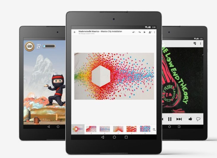 Nexus 9 availability dates on Google Play change to 1 to 2 days