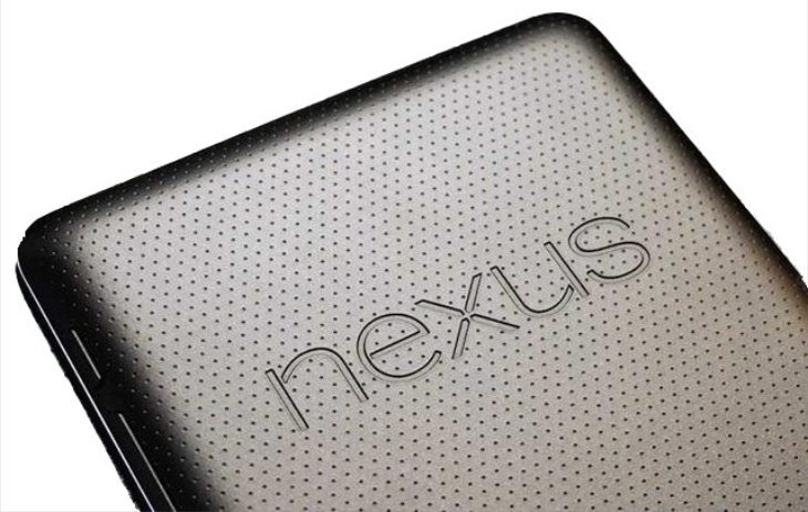 Nexus 9 vs. 8 screen specs, with phone considered