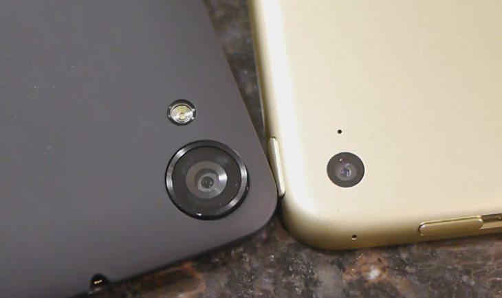 Nexus 9 vs iPad Air 2 b