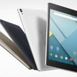 Nexus 9 vs iPad mini 3