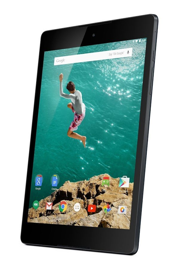 Nexus 9, iPad Air 2, iPad mini 3 pre-orders live