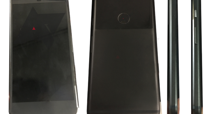 Check Out These Leaked Photos of Google's Nexus Sailfish