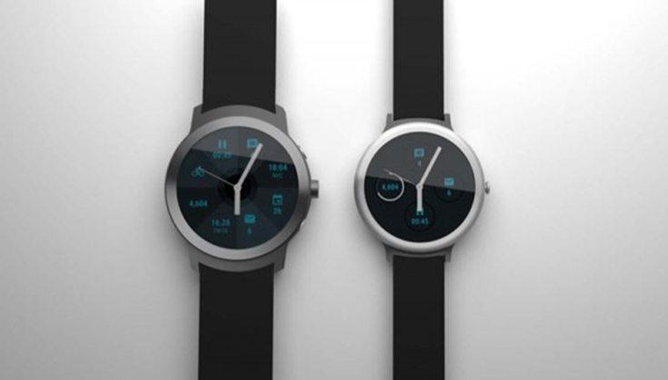 Nexus Smartwatches 2016