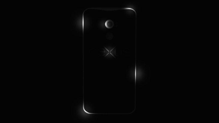 Nexus X aka 6 design b
