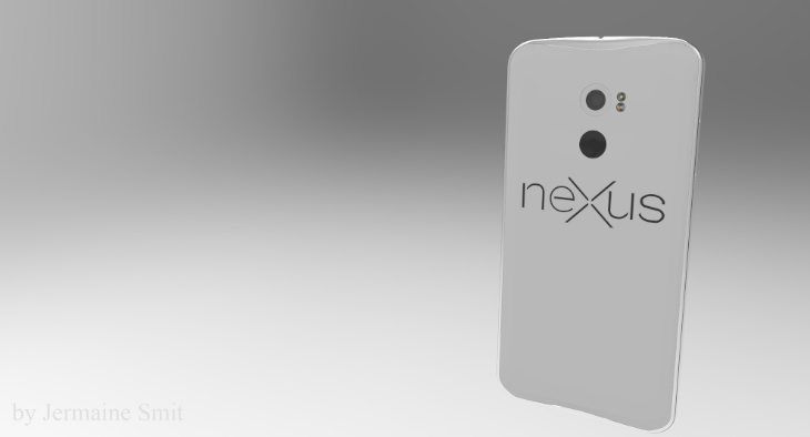 Nexus X vision with specs appeal d