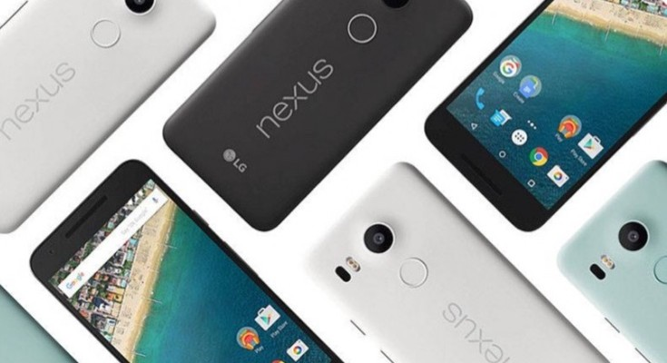 Nexus devices Android February security update rolls out