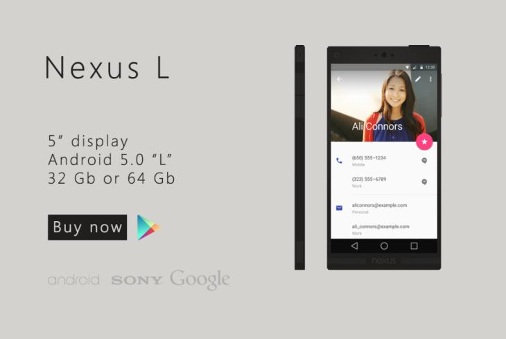 Nexus l