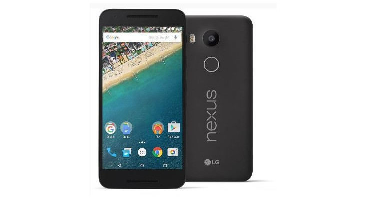 Nexus 5X sale brings the price down to $269