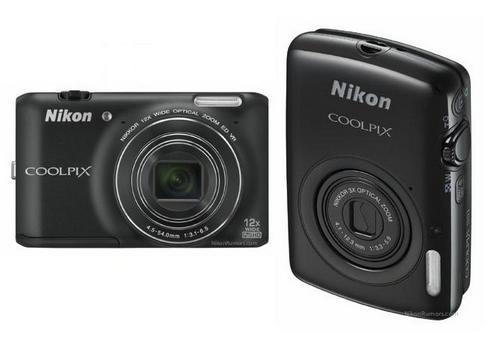 Nikon Coolpix S800c camera runs Android Gingerbread ...
