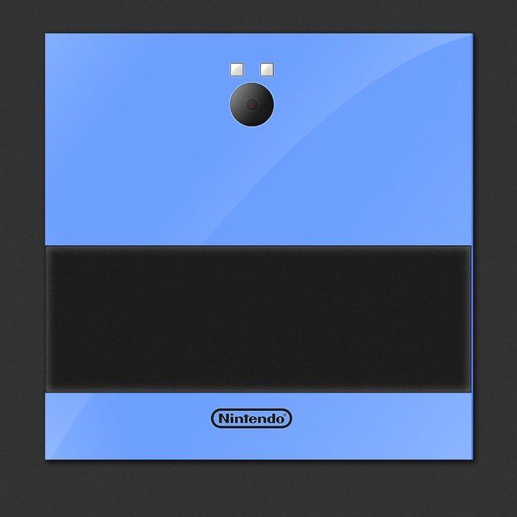 Nintendo Playbox phoneo design b