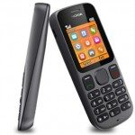 Nokia 100 O2 on PAYG for a quid