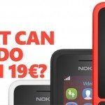 Nokia 130 price and more pushed
